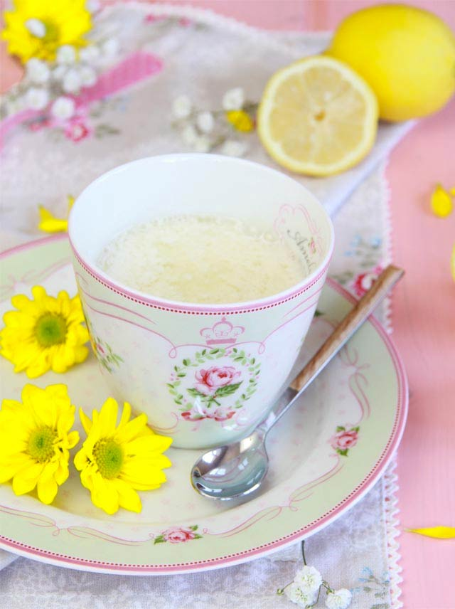 Cómo hacer buttermilk casero. Muy fácil y rápido