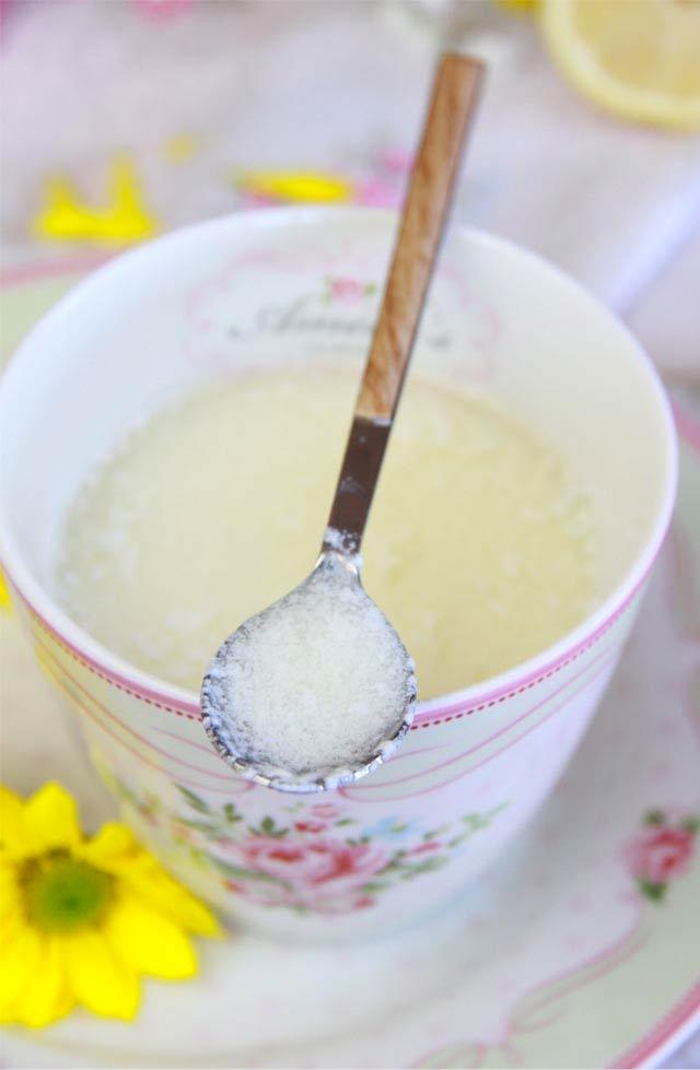 buttermilk casero