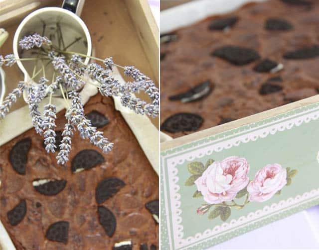 Brownie de Oreo (Receta jugosa y fácil de hacer)