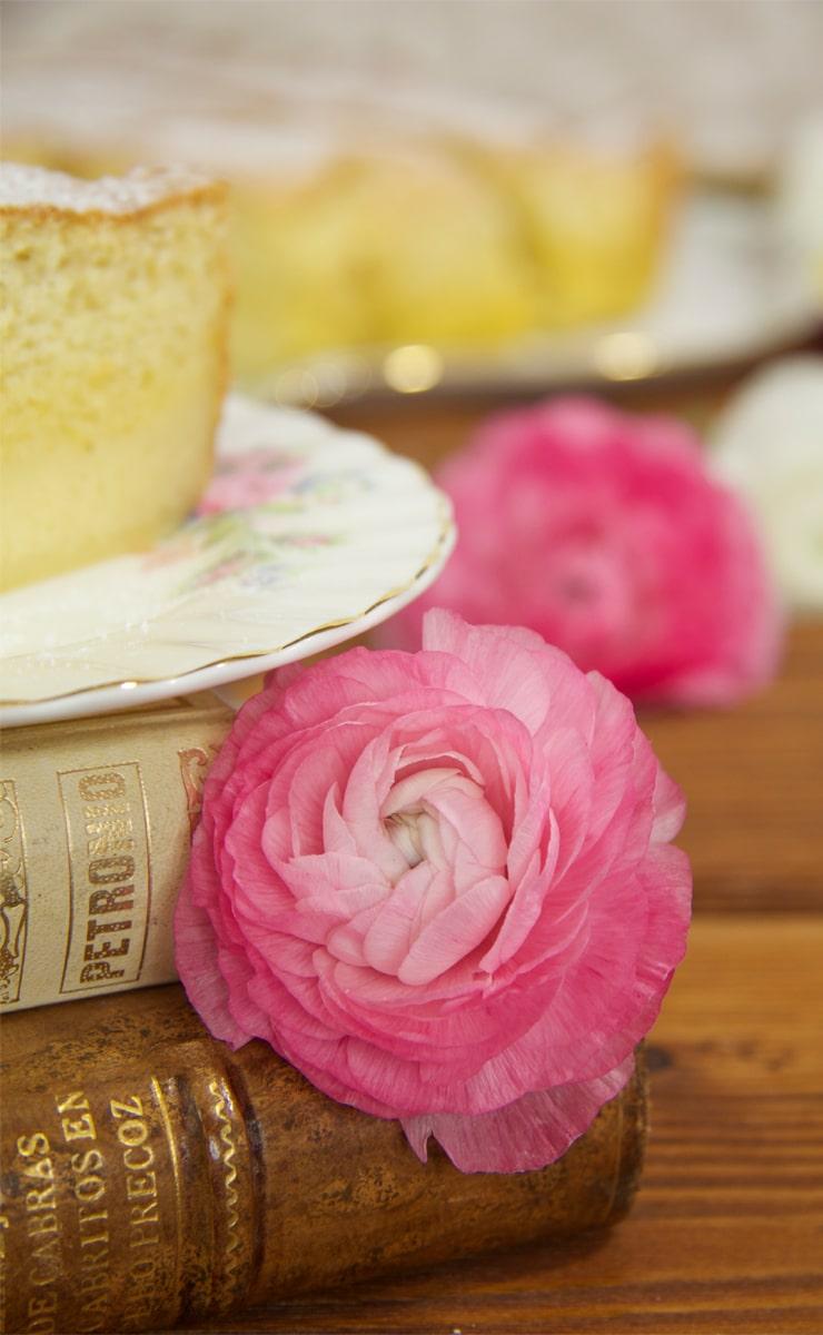 Tarta mágica o pastel inteligente