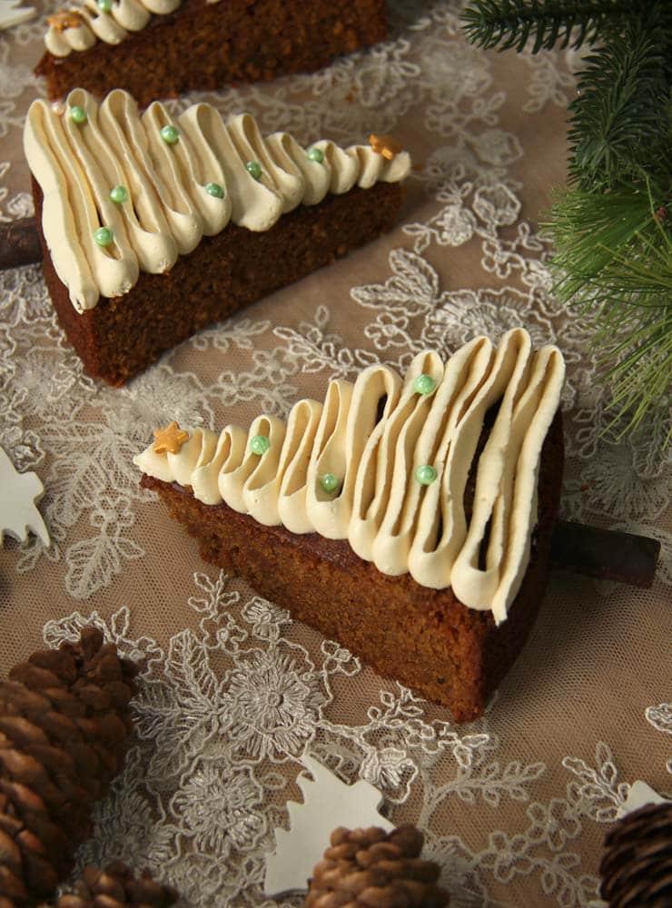 Cómo hacer pastel de caramelo